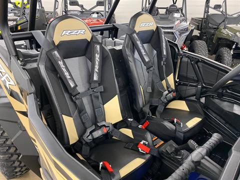 2020 Polaris RZR XP 1000 Trails & Rocks in Beaver Falls, Pennsylvania - Photo 10