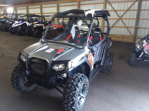 2017 Polaris RZR 570 EPS in Beaver Falls, Pennsylvania
