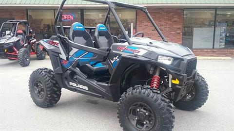 2017 Polaris RZR S 1000 EPS in Beaver Falls, Pennsylvania