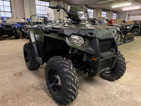 2020 Polaris Sportsman 450 H.O. EPS in Beaver Falls, Pennsylvania - Photo 3