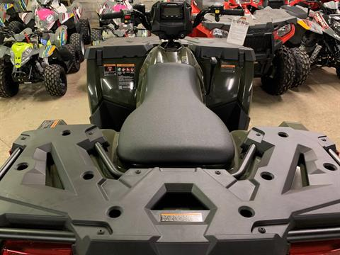 2020 Polaris Sportsman 450 H.O. EPS in Beaver Falls, Pennsylvania - Photo 6