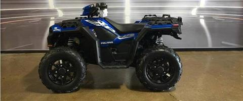 2019 Polaris Sportsman XP 1000 in Beaver Falls, Pennsylvania - Photo 4