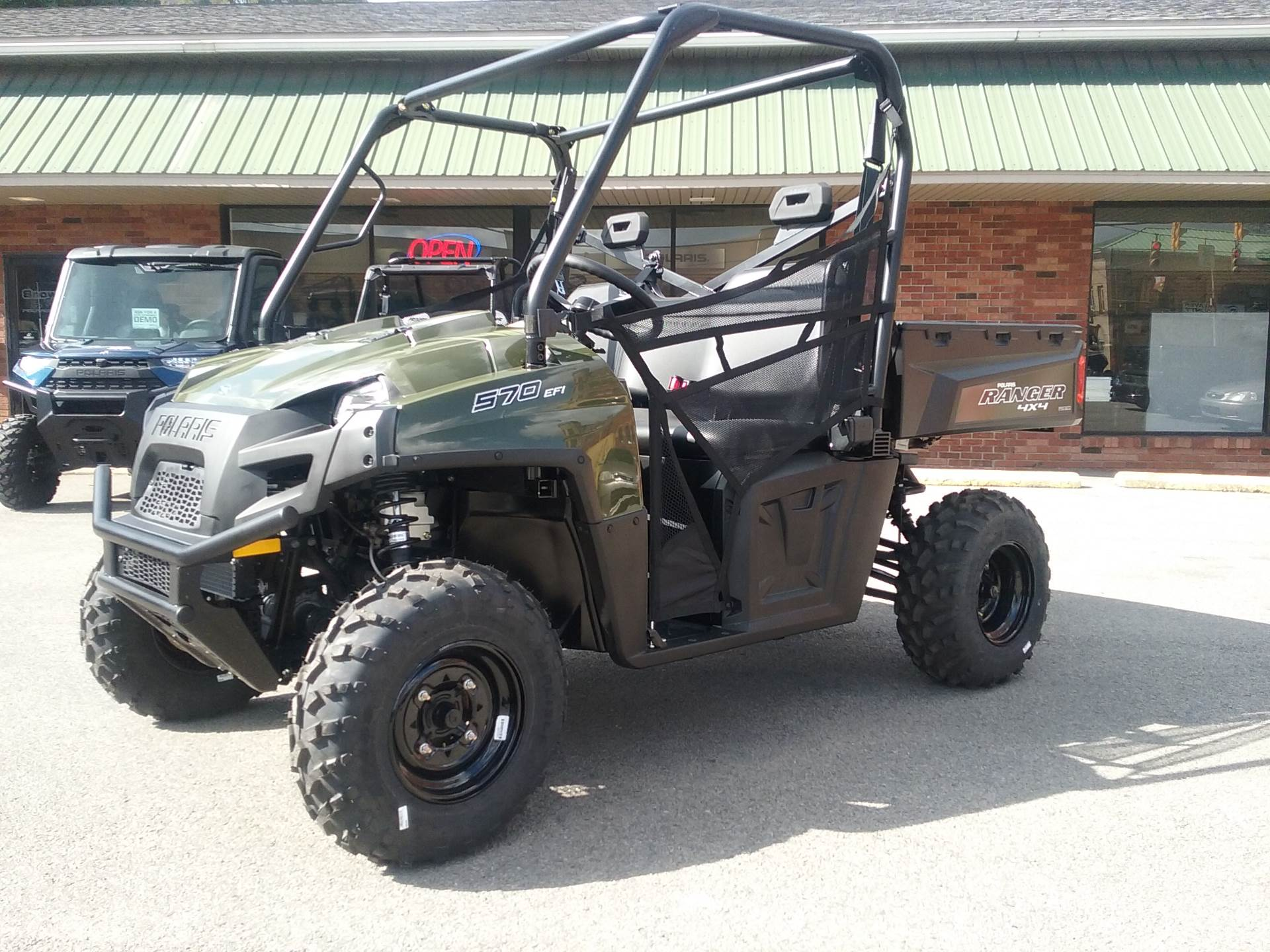 2019 Polaris Ranger 570 Full-Size in Beaver Falls, Pennsylvania