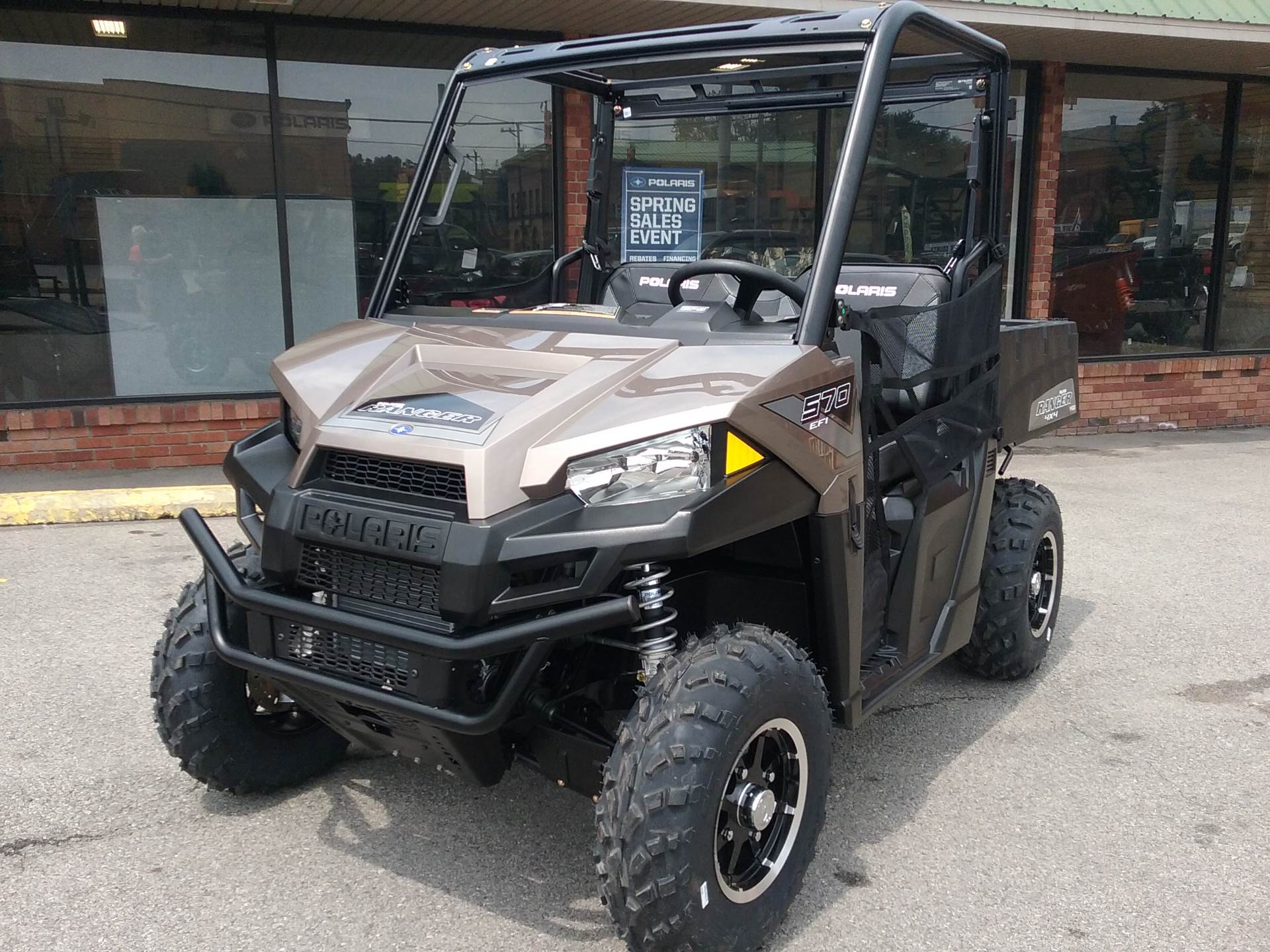 2019 polaris ranger 570 eps utility vehicles beaver falls. Black Bedroom Furniture Sets. Home Design Ideas
