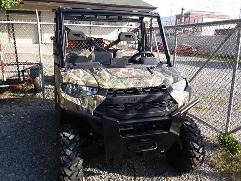2019 Polaris Ranger XP 1000 EPS Ride Command in Coraopolis, Pennsylvania