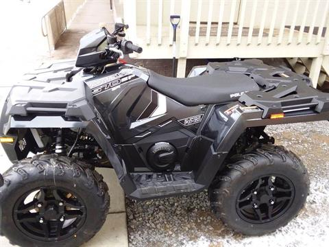 2019 Polaris Sportsman 570 SP in Coraopolis, Pennsylvania
