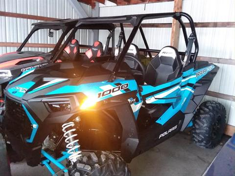 2019 Polaris RZR XP 1000 in Coraopolis, Pennsylvania