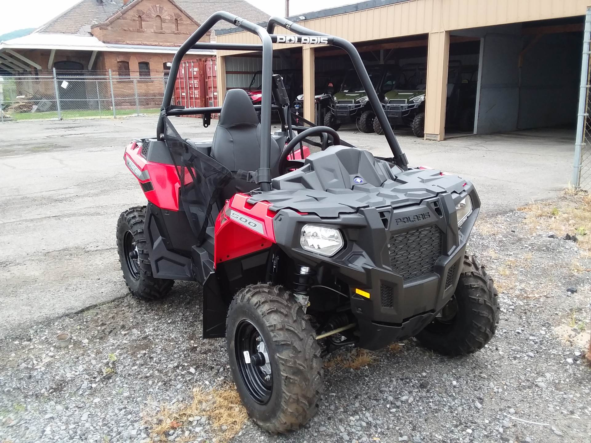 2018 Polaris Ace 500 in Coraopolis, Pennsylvania