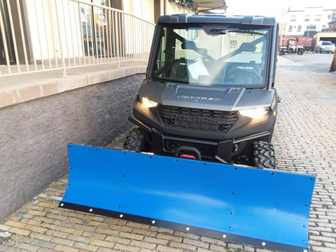2020 Polaris Ranger 1000 Premium Winter Prep Package in Coraopolis, Pennsylvania - Photo 1