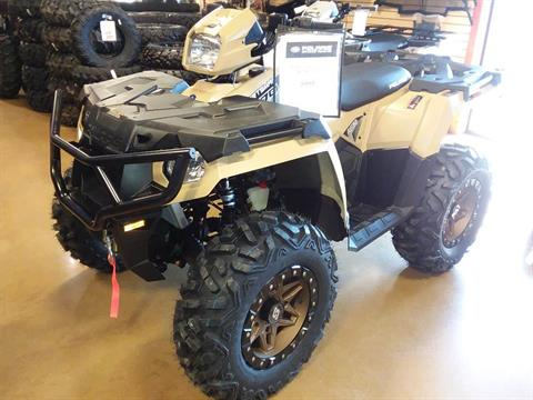 2019 Polaris Sportsman 570 EPS LE in Coraopolis, Pennsylvania