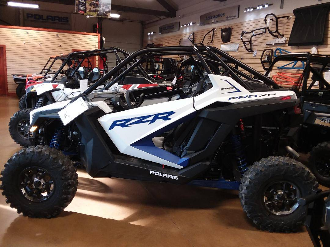 2020 Polaris RZR Pro XP Ultimate in Coraopolis, Pennsylvania
