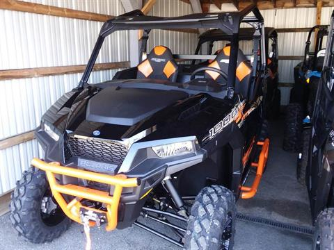 2019 Polaris General 1000 EPS LE in Coraopolis, Pennsylvania