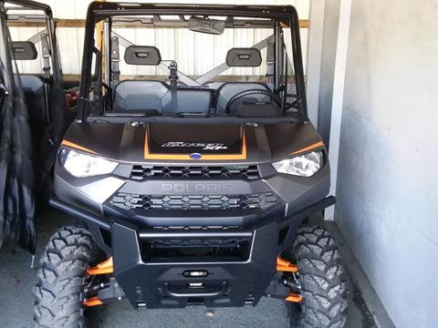 2018 Polaris Ranger XP 1000 EPS in Coraopolis, Pennsylvania