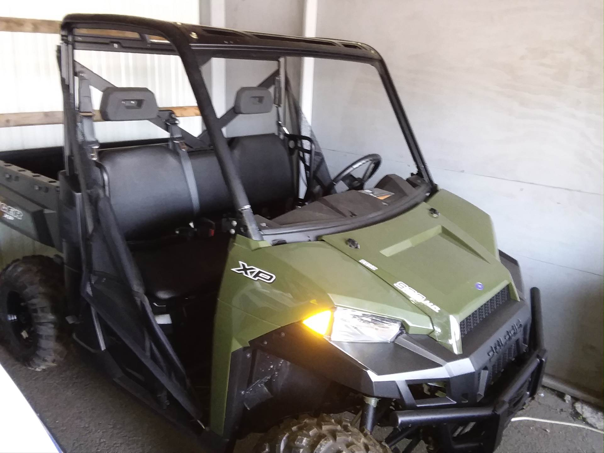 2018 Polaris Ranger XP 900 in Coraopolis, Pennsylvania