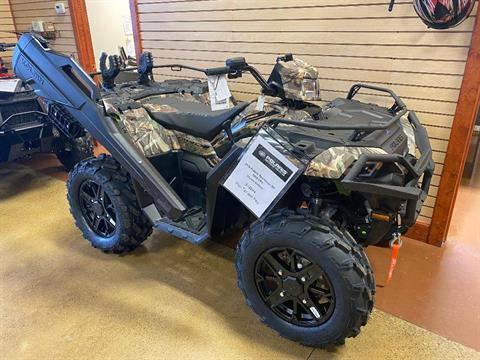 2020 Polaris Sportsman XP 1000 Hunter Edition in Coraopolis, Pennsylvania