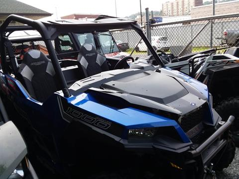 2018 Polaris General 1000 EPS Premium in Coraopolis, Pennsylvania