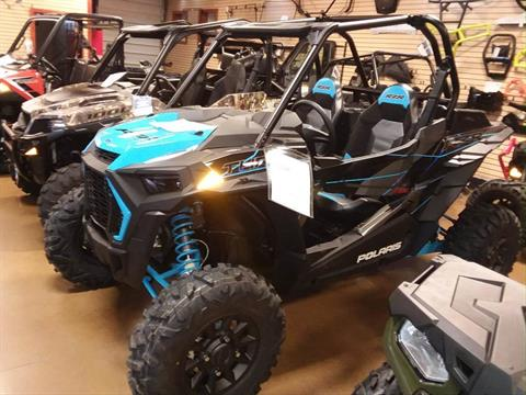 2019 Polaris RZR XP Turbo in Coraopolis, Pennsylvania
