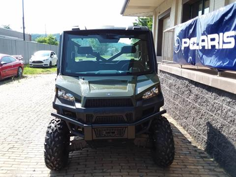 2018 Polaris Ranger XP 900 EPS in Coraopolis, Pennsylvania