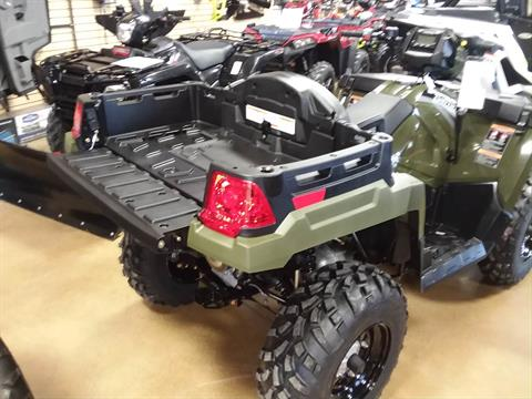 2018 Polaris Sportsman X2 570 EPS in Coraopolis, Pennsylvania