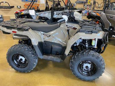 2021 Polaris Sportsman 570 EPS Utility Package in Coraopolis, Pennsylvania - Photo 1