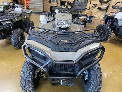 2021 Polaris Sportsman 570 EPS Utility Package in Coraopolis, Pennsylvania - Photo 2