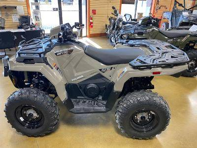 2021 Polaris Sportsman 570 EPS Utility Package in Coraopolis, Pennsylvania - Photo 3