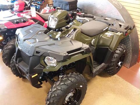 2019 Polaris Sportsman 570 in Coraopolis, Pennsylvania