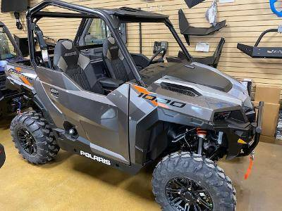 2021 Polaris General 1000 Premium in Coraopolis, Pennsylvania