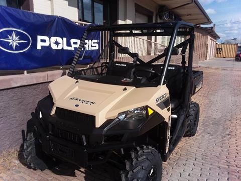 2019 Polaris Ranger XP 900 EPS in Coraopolis, Pennsylvania