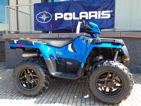 2018 Polaris Sportsman 570 SP in Coraopolis, Pennsylvania