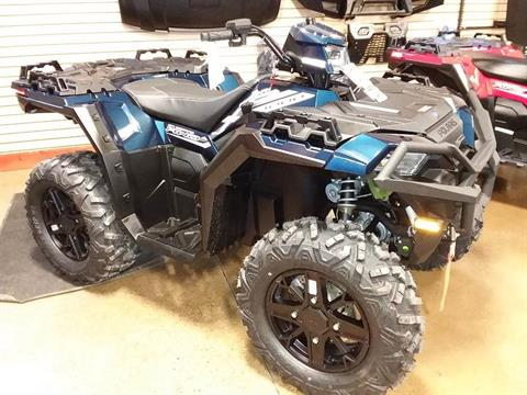2019 Polaris Sportsman XP 1000 Premium in Coraopolis, Pennsylvania