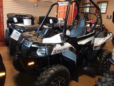 2019 Polaris Ace 570 EPS in Coraopolis, Pennsylvania