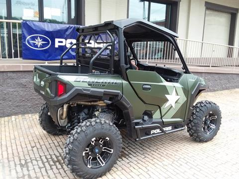 2018 Polaris General 1000 EPS LE in Coraopolis, Pennsylvania