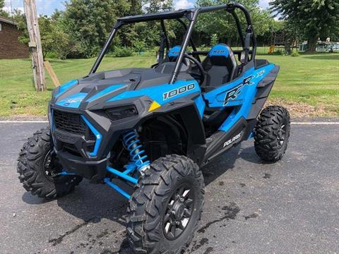 2020 Polaris RZR XP 1000 in Coraopolis, Pennsylvania