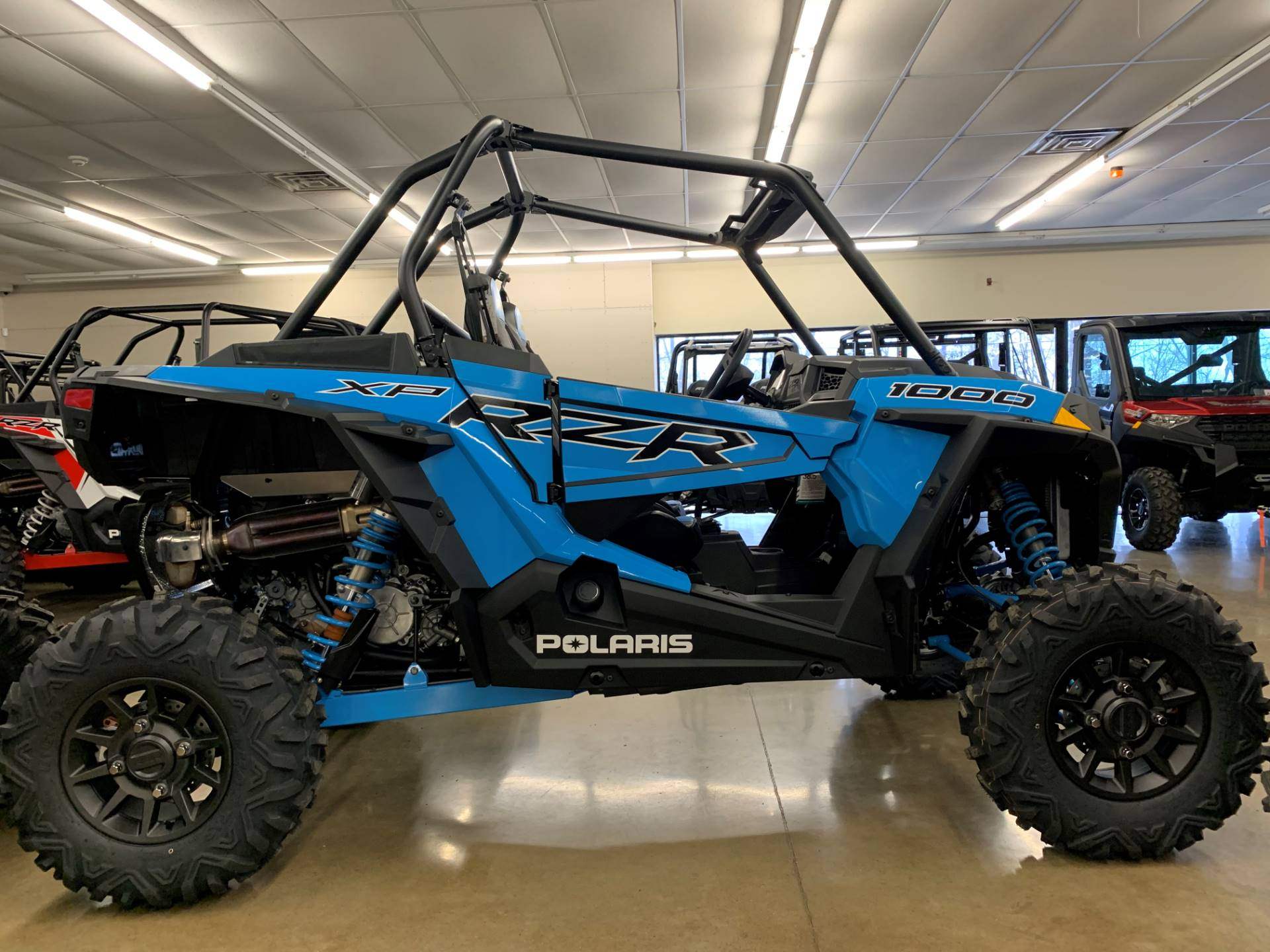 2020 Polaris RZR XP 1000 in Coraopolis, Pennsylvania - Photo 1