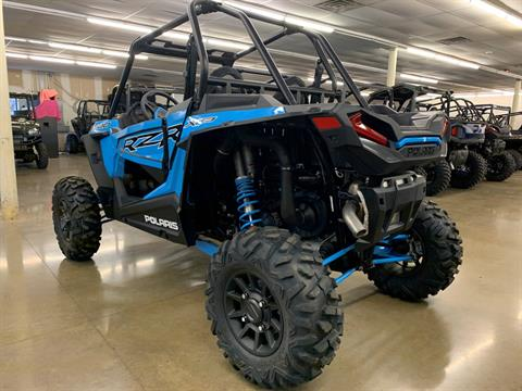 2020 Polaris RZR XP 1000 in Coraopolis, Pennsylvania - Photo 3