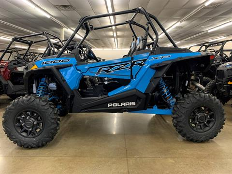 2020 Polaris RZR XP 1000 in Coraopolis, Pennsylvania - Photo 4