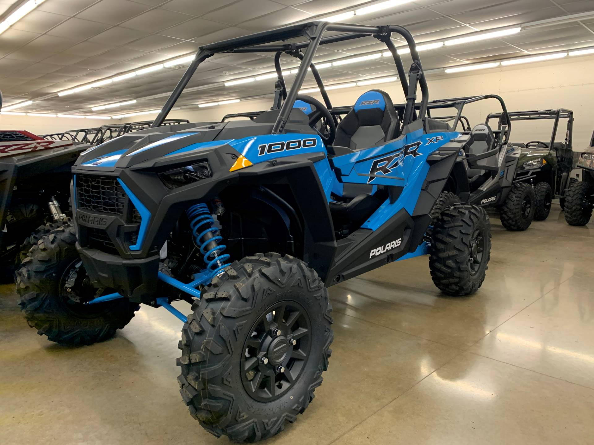 2020 Polaris RZR XP 1000 in Coraopolis, Pennsylvania - Photo 5