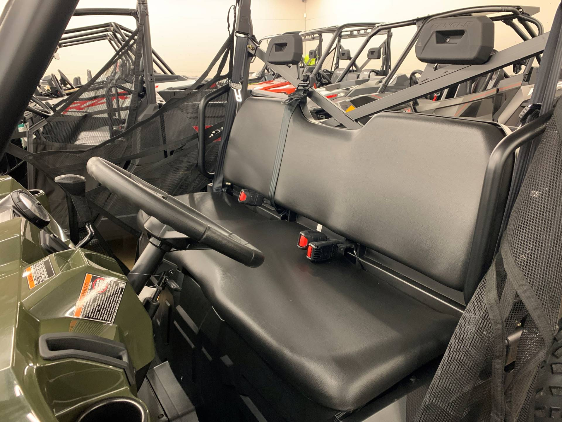 2020 Polaris Ranger 570 Full-Size in Coraopolis, Pennsylvania - Photo 4