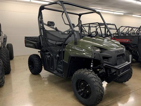 2020 Polaris Ranger 570 Full-Size in Coraopolis, Pennsylvania - Photo 1