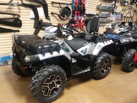 2018 Polaris Sportsman Touring XP 1000 in Coraopolis, Pennsylvania