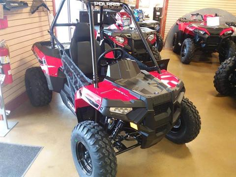 2018 Polaris Ace 150 EFI in Coraopolis, Pennsylvania