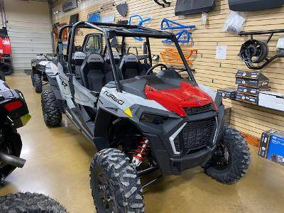 2021 Polaris RZR XP 4 Turbo in Coraopolis, Pennsylvania