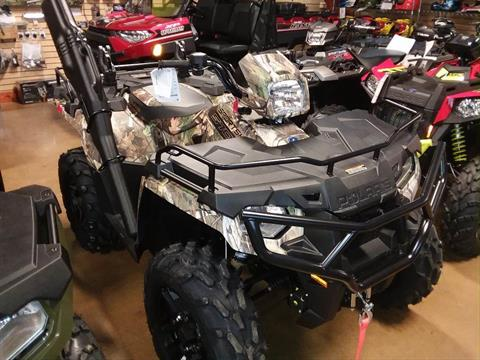 2019 Polaris Sportsman 570 SP Hunter Edition in Coraopolis, Pennsylvania