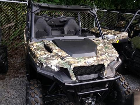 2018 Polaris General 1000 EPS Hunter Edition in Coraopolis, Pennsylvania