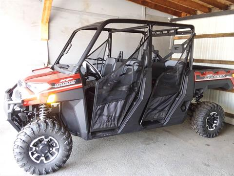 2019 Polaris Ranger Crew XP 1000 EPS in Coraopolis, Pennsylvania