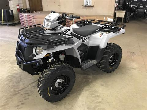 2019 Polaris Sportsman 570 EPS Utility Edition in Coraopolis, Pennsylvania