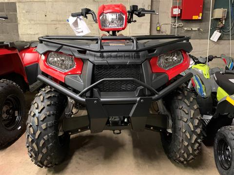 2020 Polaris Sportsman 570 Utility Package in Coraopolis, Pennsylvania - Photo 4