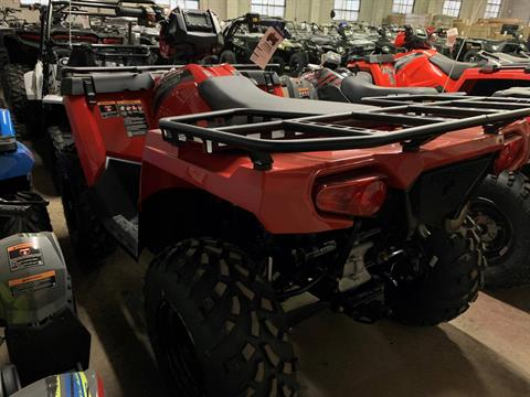 2020 Polaris Sportsman 570 Utility Package in Coraopolis, Pennsylvania - Photo 6