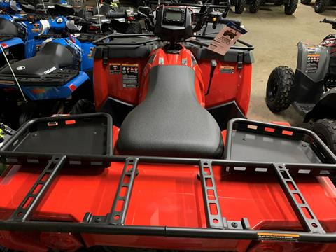 2020 Polaris Sportsman 570 Utility Package in Coraopolis, Pennsylvania - Photo 7